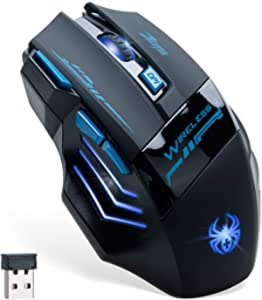 Songway Wireless Gaming Mouse