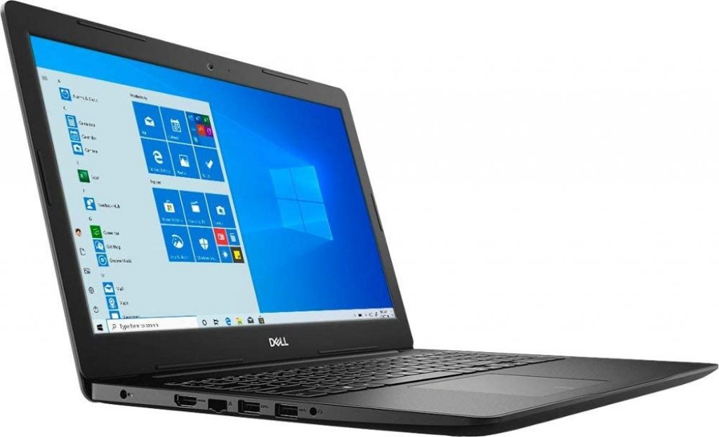 Dell Inspiron 3000 15.6-inch HD Touchscreen Laptop PC